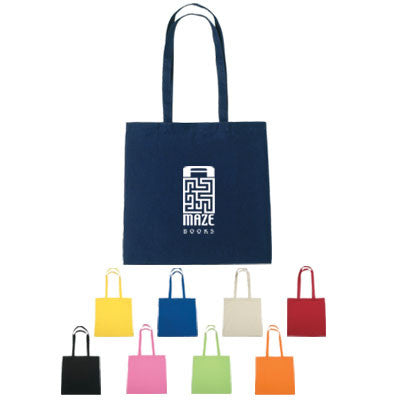 Cotton Convention Tote Bags