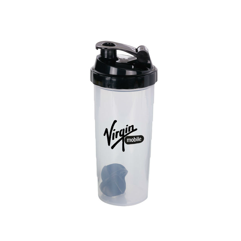 Shake It Up Custom Blender Bottles