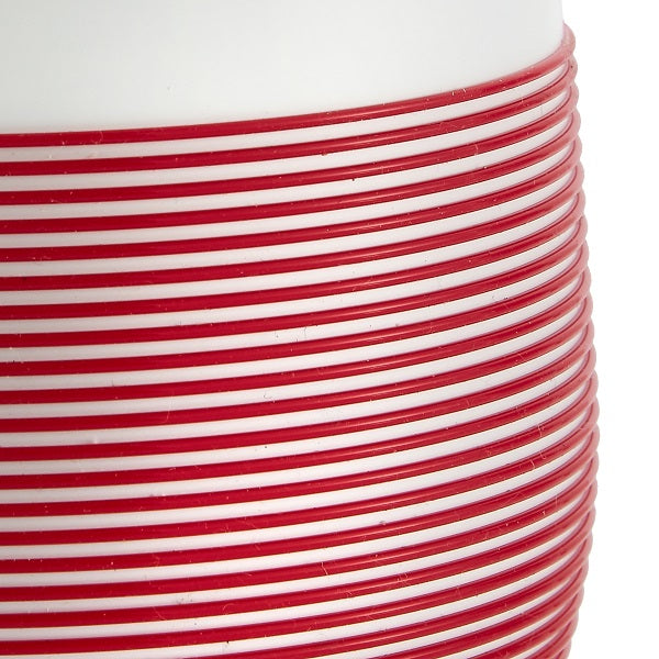 Custom Insulated Wine Cups Grip Closeup