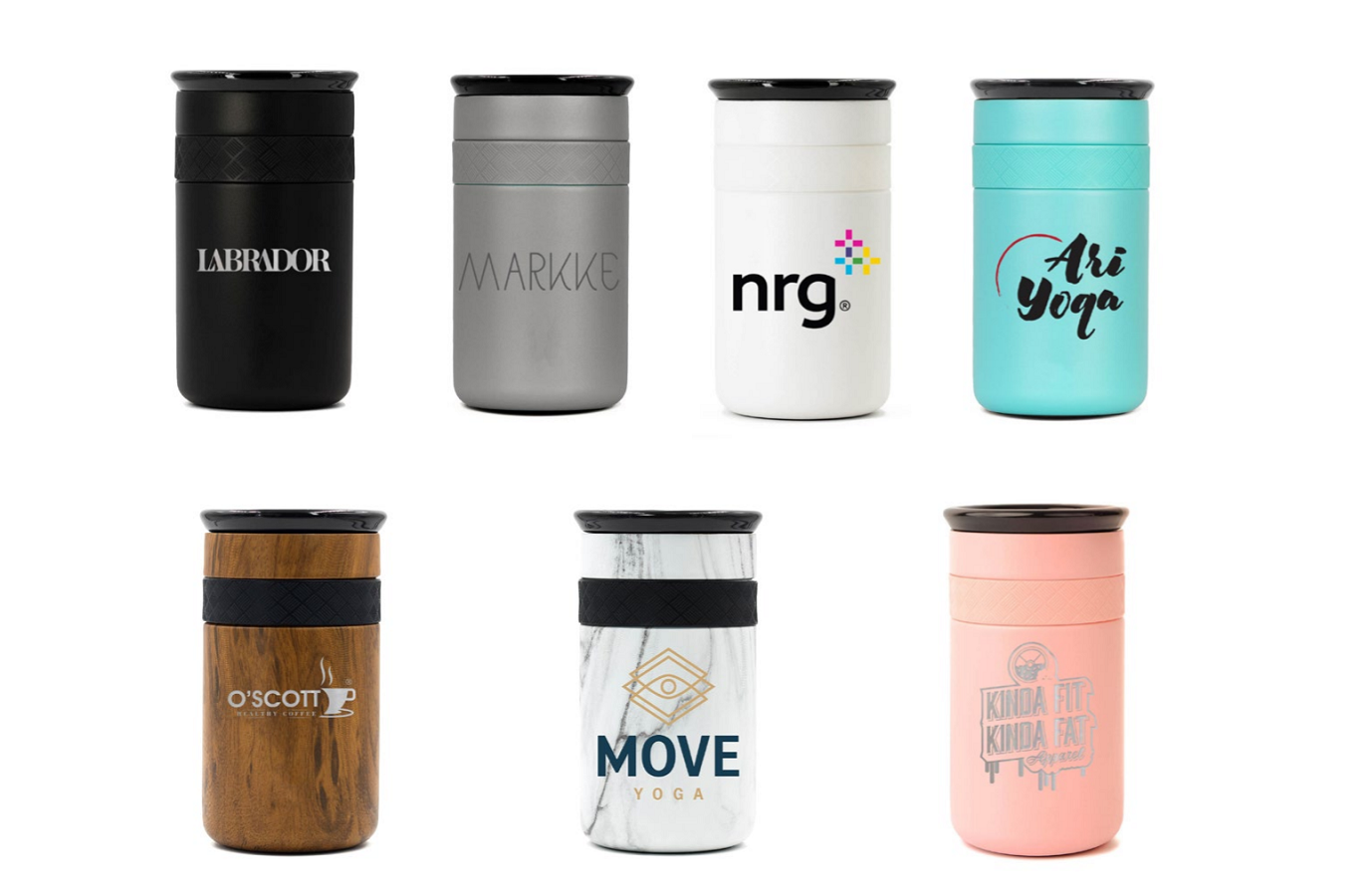custom tumbler cups 12 oz colors