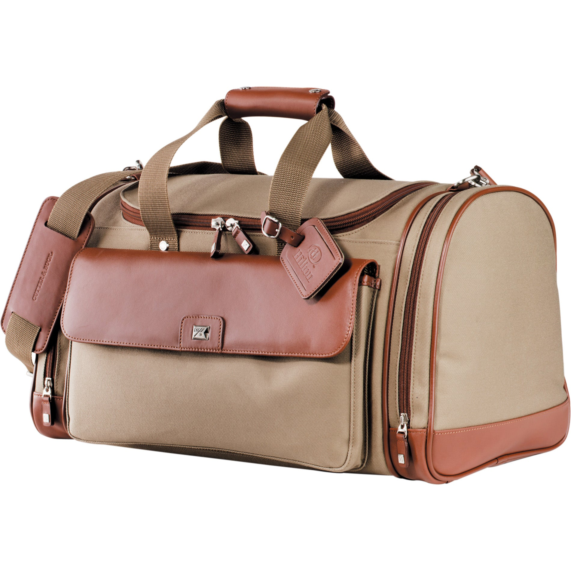 Cutter & Buck® Duffle Bag