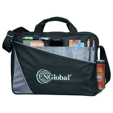 Organizational Business Messenger Bag