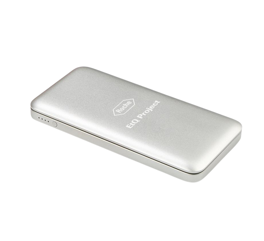 engraved power banks