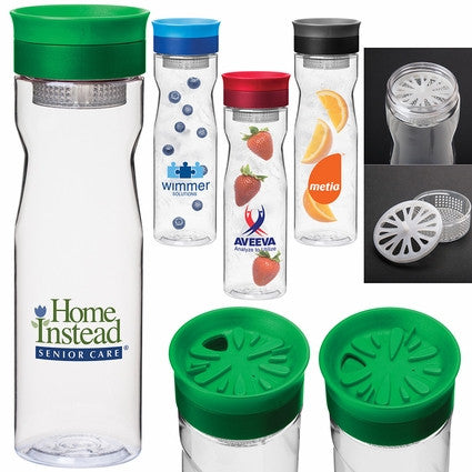 Fruit Infusers