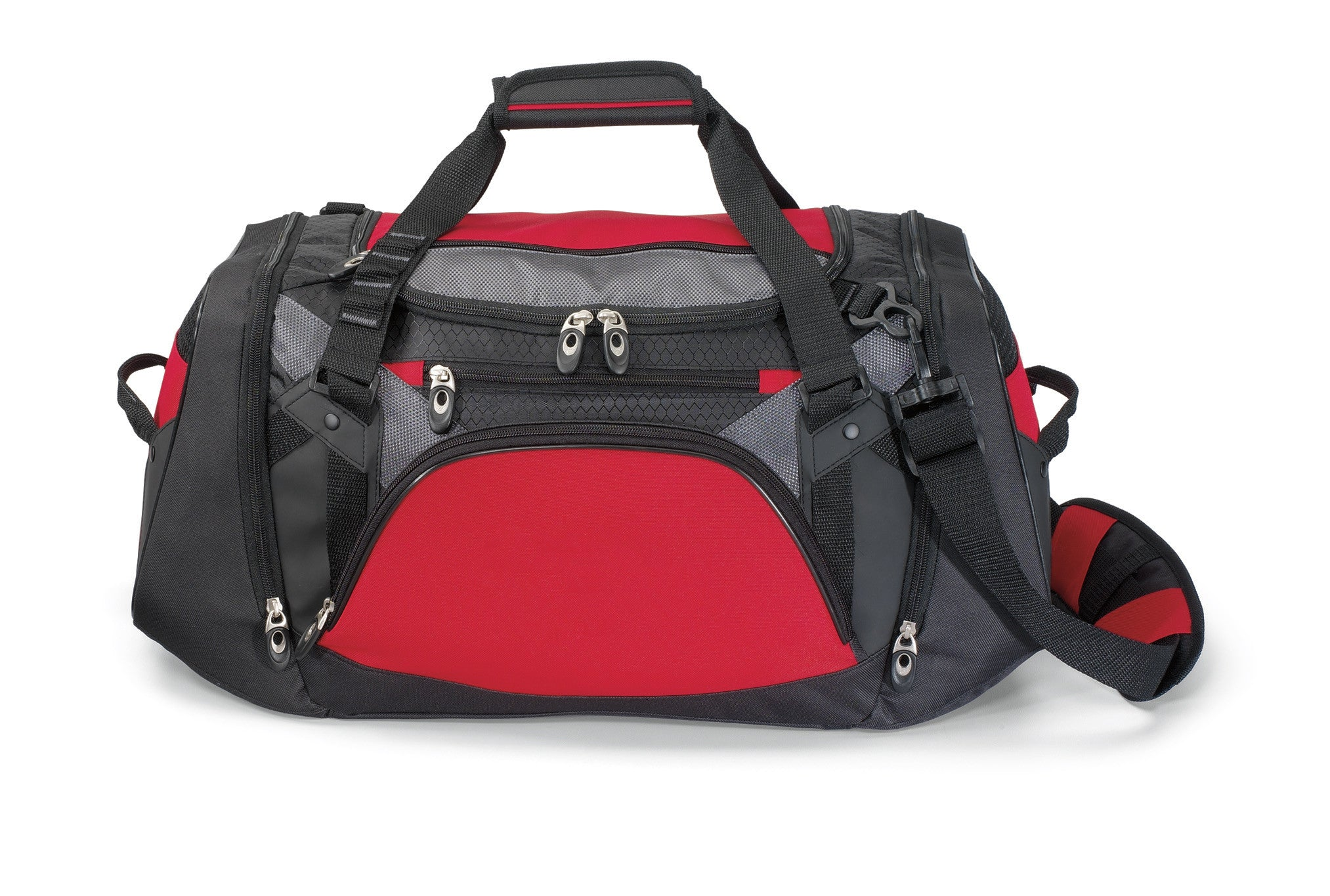 e3e9a1e53bb Gym Duffle Bag-Custom Duffle Bag-Custom Printed Gym Bag - PROMOrx