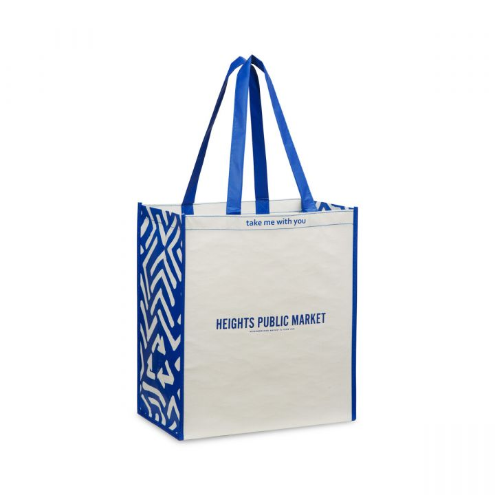 Recycled Promotional Tote Bags