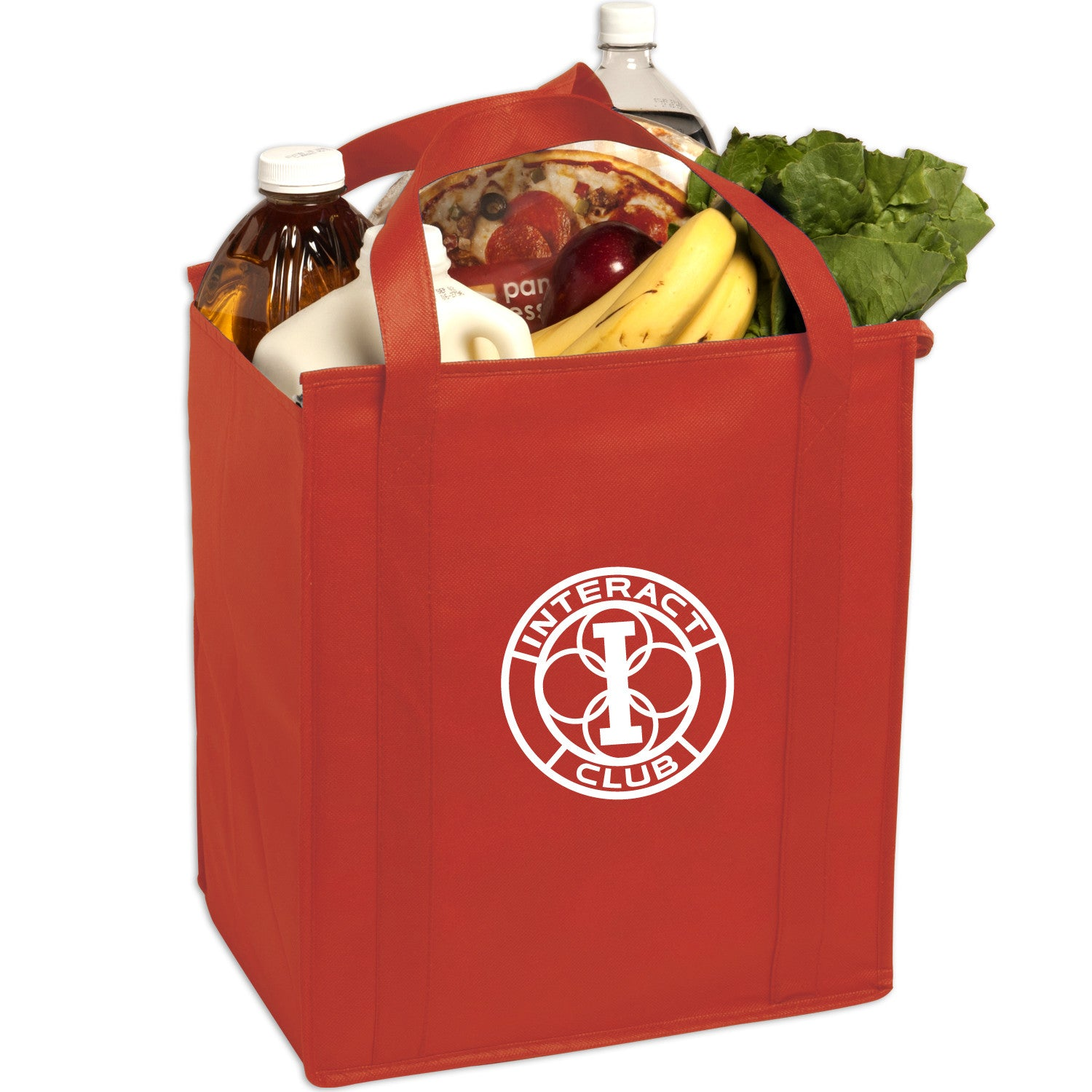 Insulated Grocery Tote Bags