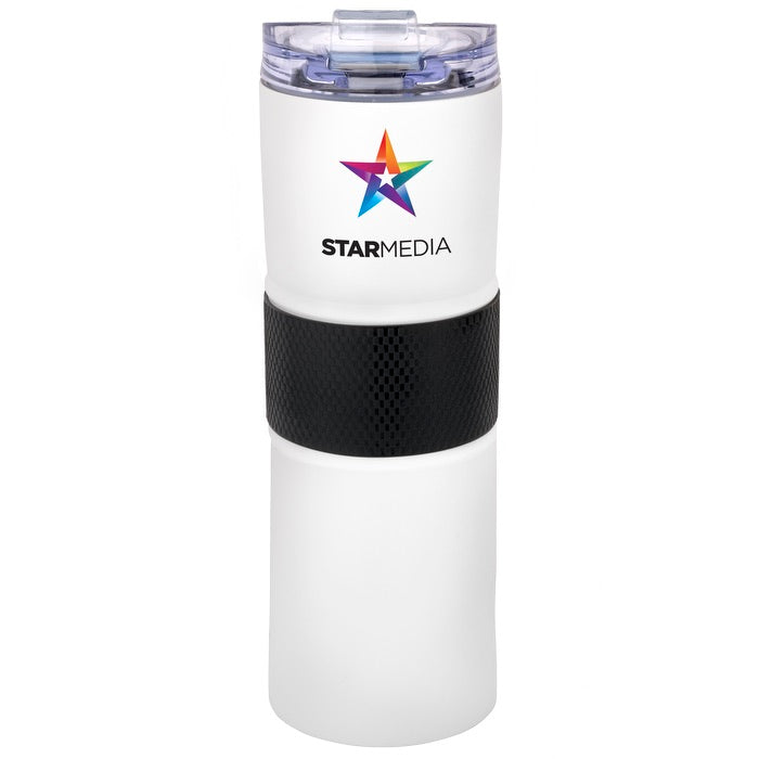 insulated tumbler full color print