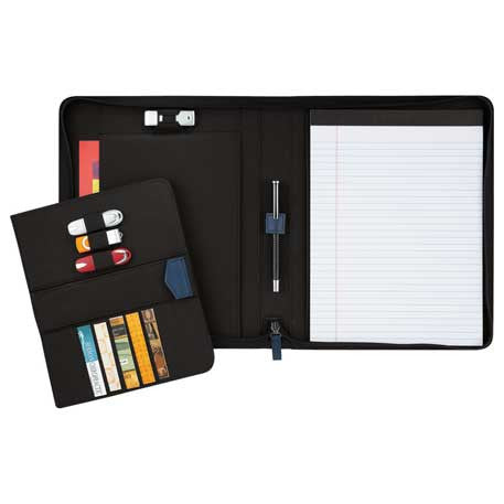 iPad Tablet Case with NotePaper Pad