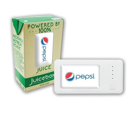 JuiceBox Mobile Charger