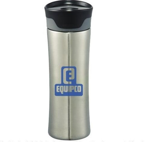Leakproof Promotional Travel Mugs