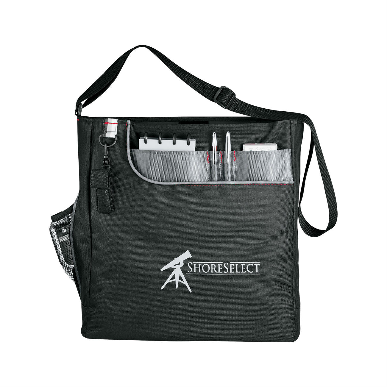 Get Organized Meeting Tote