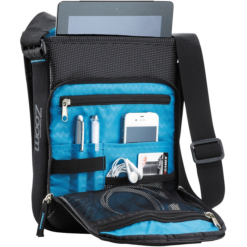 Messenger Tablet Bags