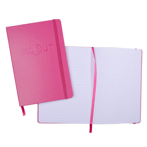 Colorful Journal Books