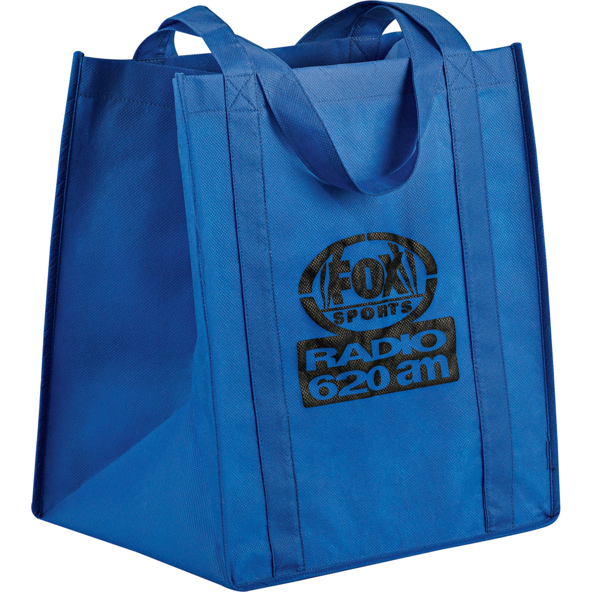afe5570df7ae4 Environmentally Friendly Promotional Shopping Bags - PROMOrx