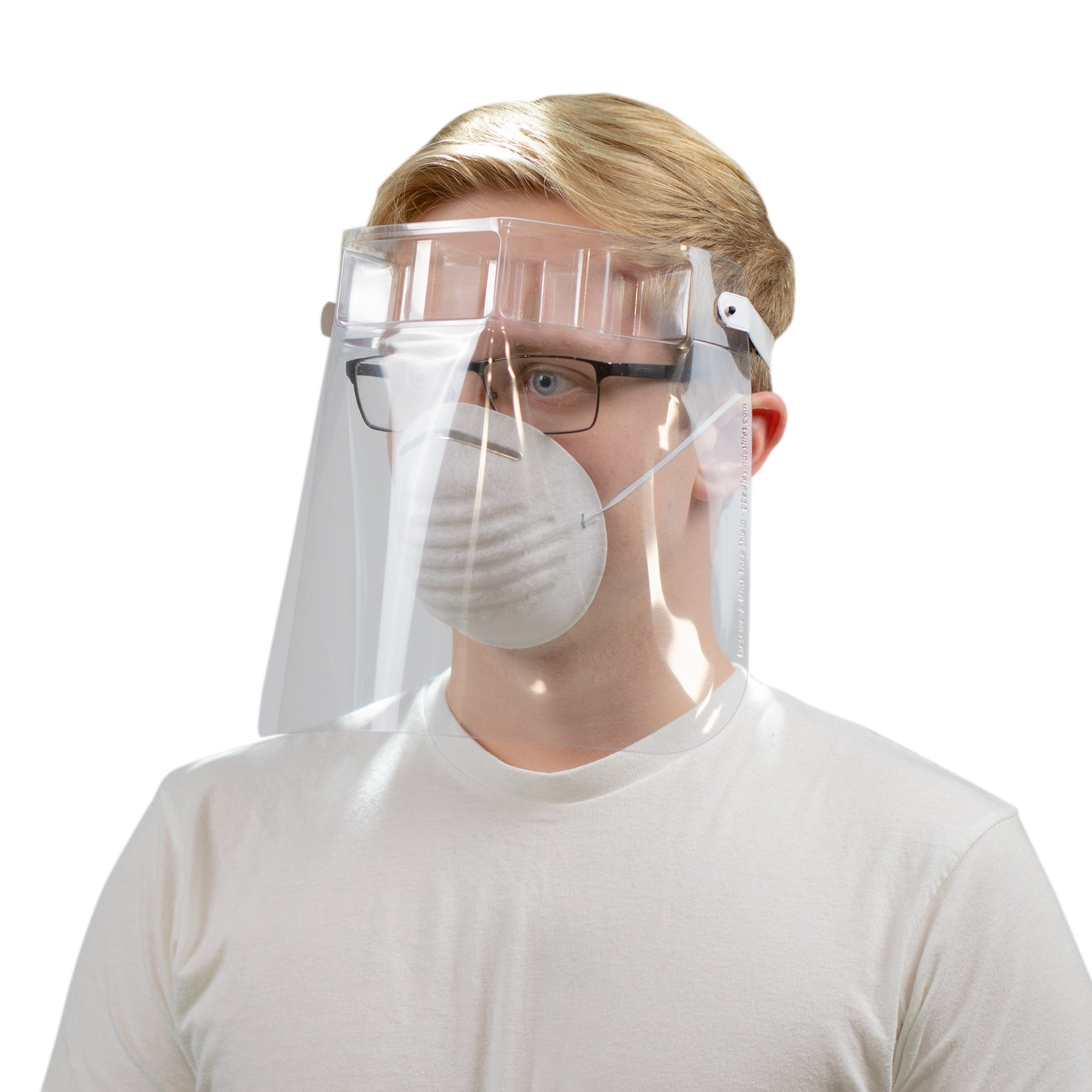 Protective Face Shield USA MADE (Unbranded)