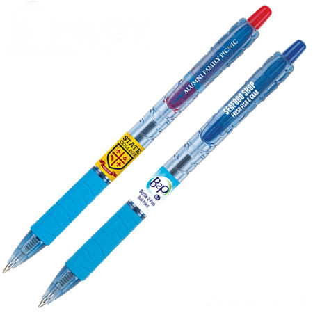 Recycled Plastic Pen MADE in the USA