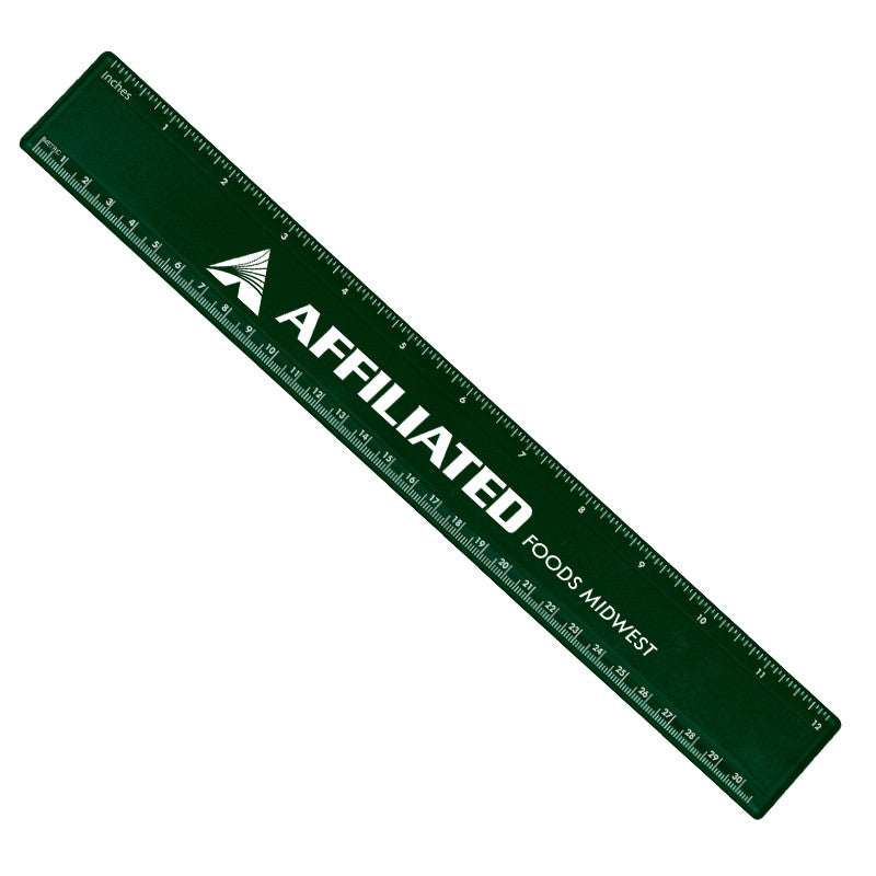 Eco Friendly Recycled Ruler