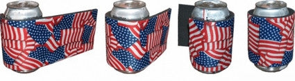 Slap, Wrap and Go Custom Beverage Insulator