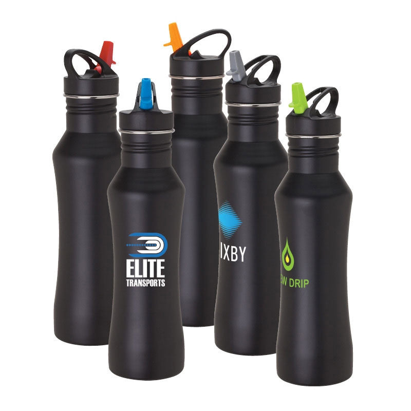 Stainless Steel Water Bottles - 24oz.