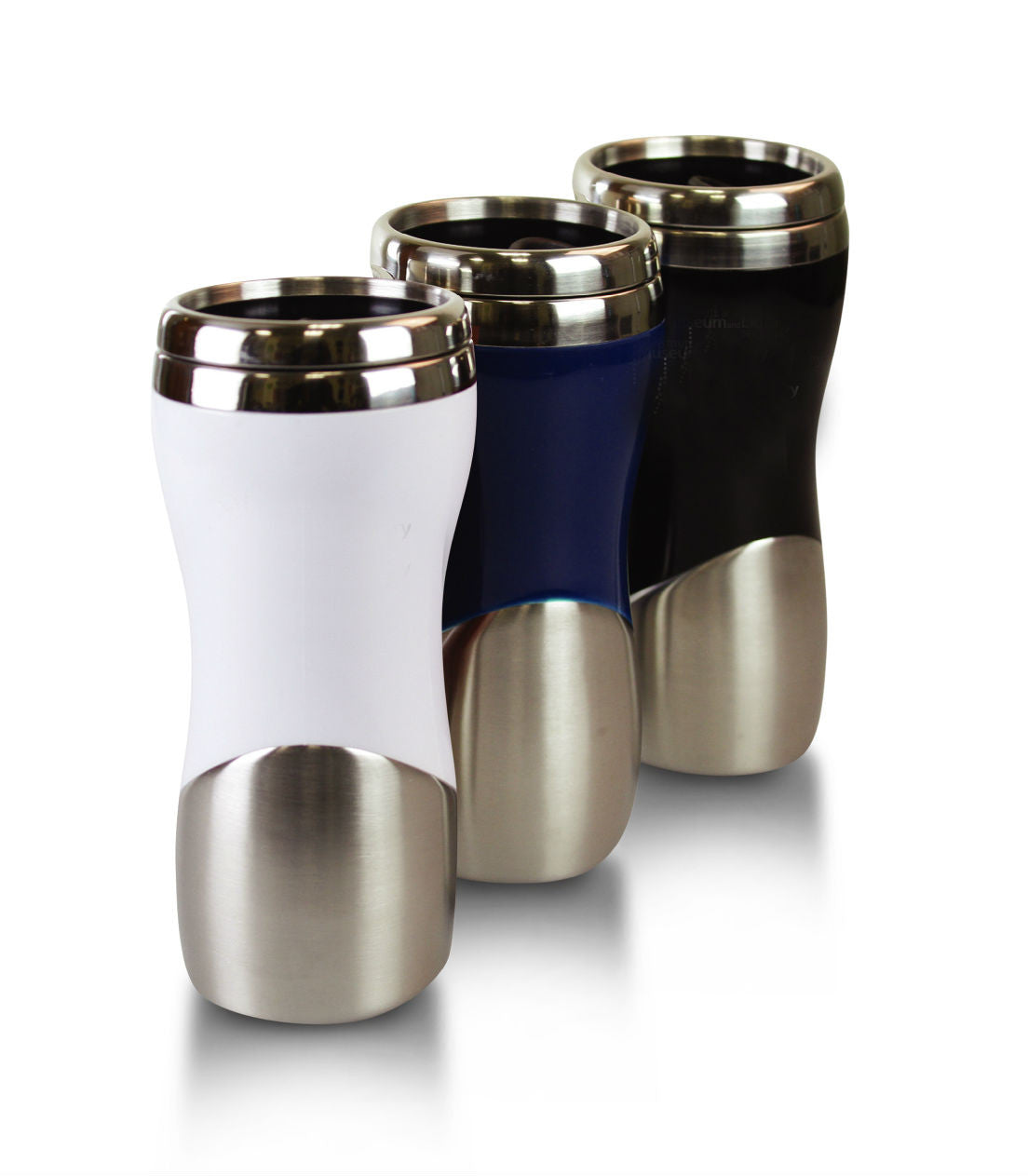 Classic Coffee Travel Tumbler