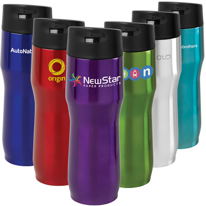 Colorful Stainless Steel Insulated Tumbler