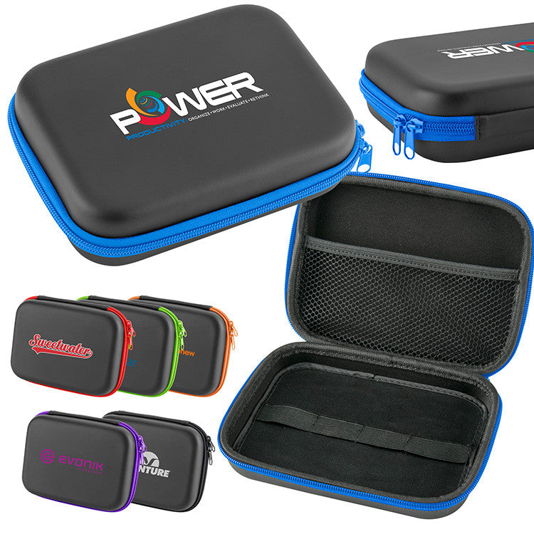 Tech Accessory Organizer Case