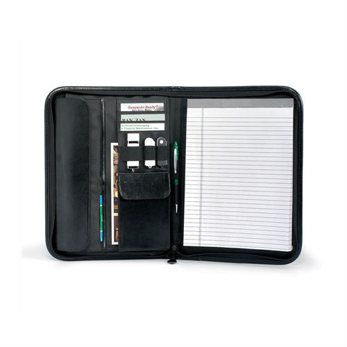 Universal Tablet Case with Phone Pocket