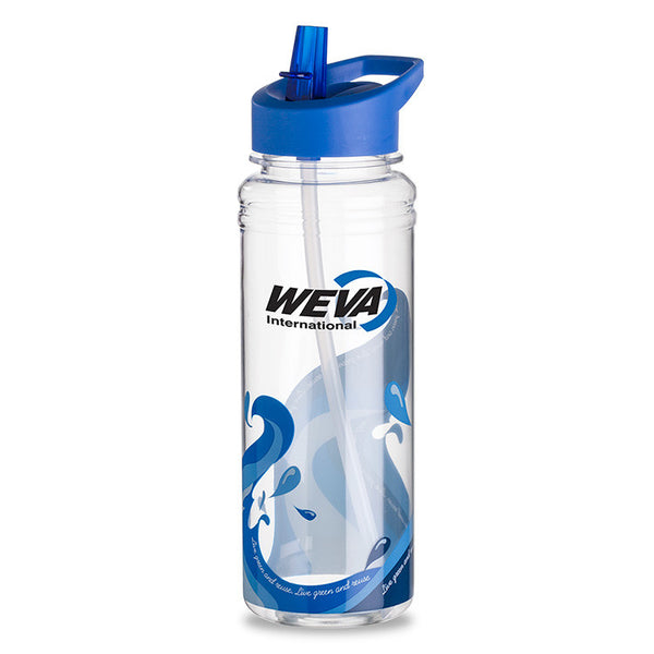 What Type of Water Bottles are Safe