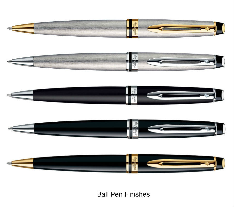 Waterman Expert Pen