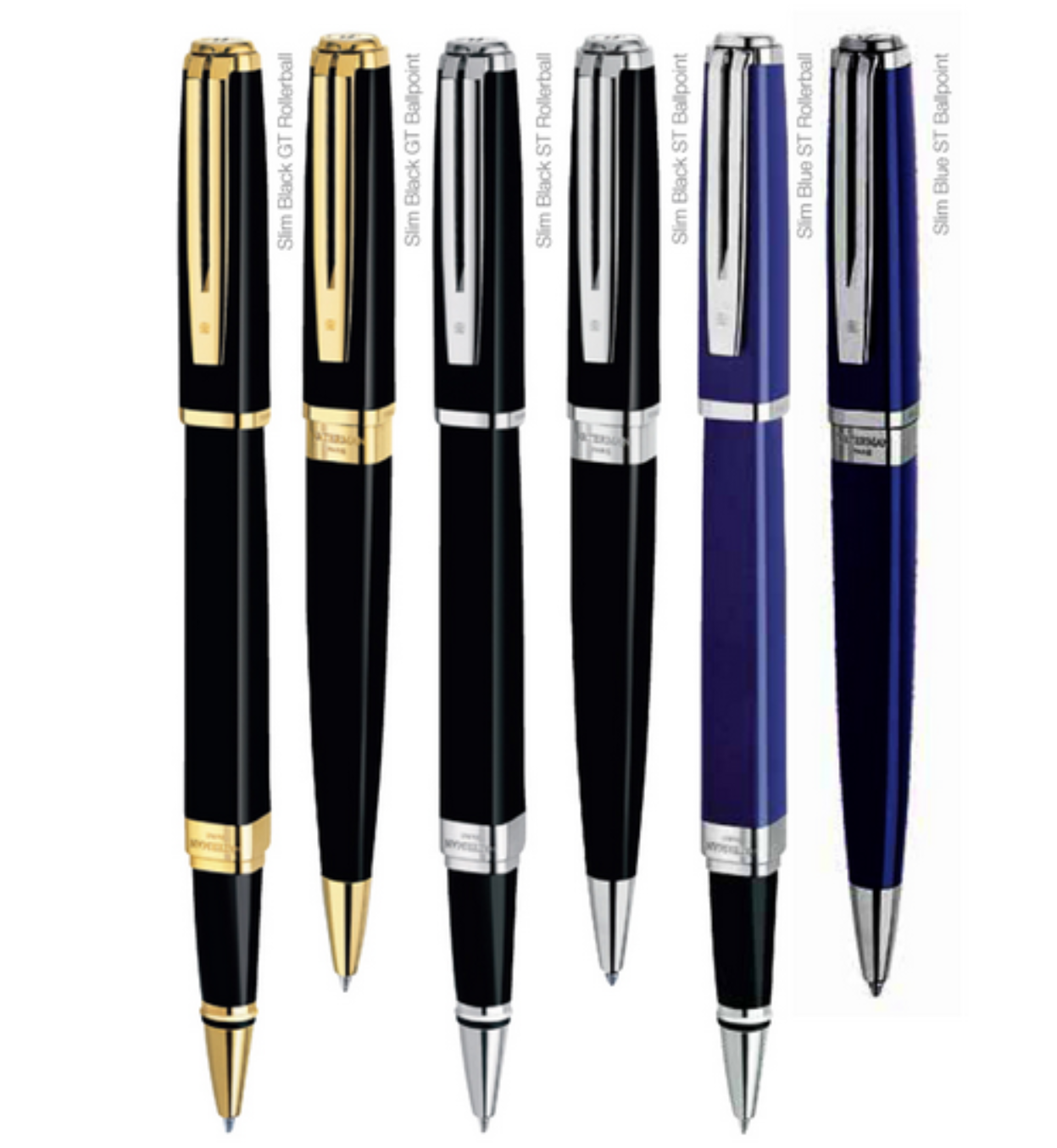 Waterman Exception Roller Pen