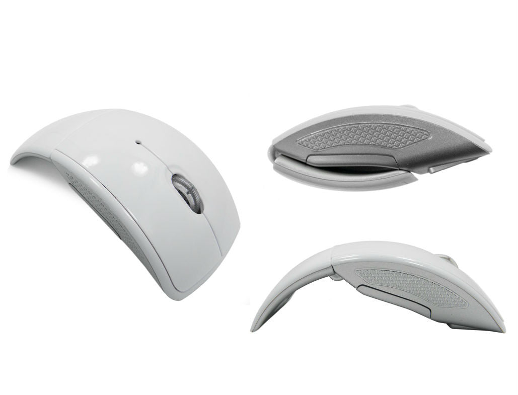 Wireless Folding Mouse