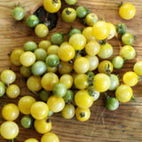 Snow White Currant Tomato Seeds