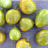 Micheal Pollan Green Tomato Seeds