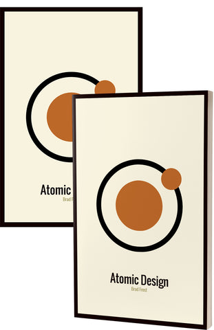 Atomic Design Paperback + Ebook