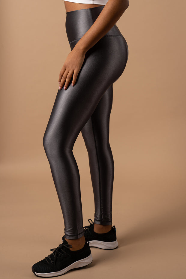High Shine Signature Tight Asphalt