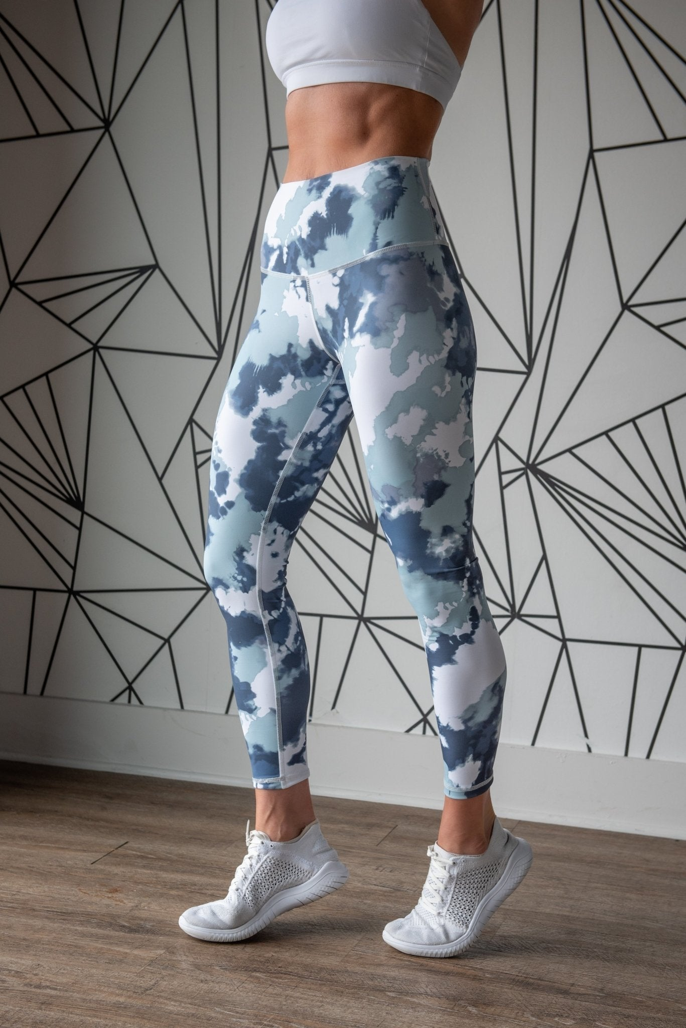 "DYI x Erin Oprea 7/8"" Tight Stellar Dye, tights - shopdyi.com"