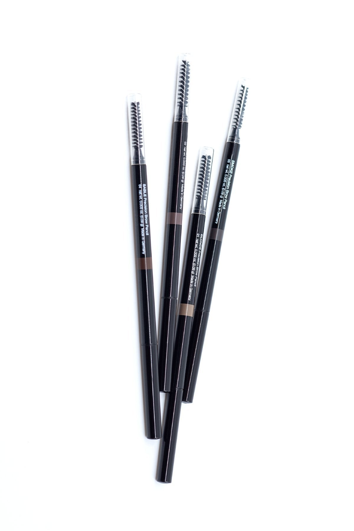 Precision Brow Pencil-Smoke, Eye - shopdyi.com