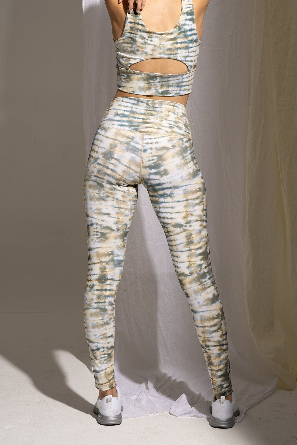 Printed Signature Tight Dye House, TIGHT - shopdyi.com