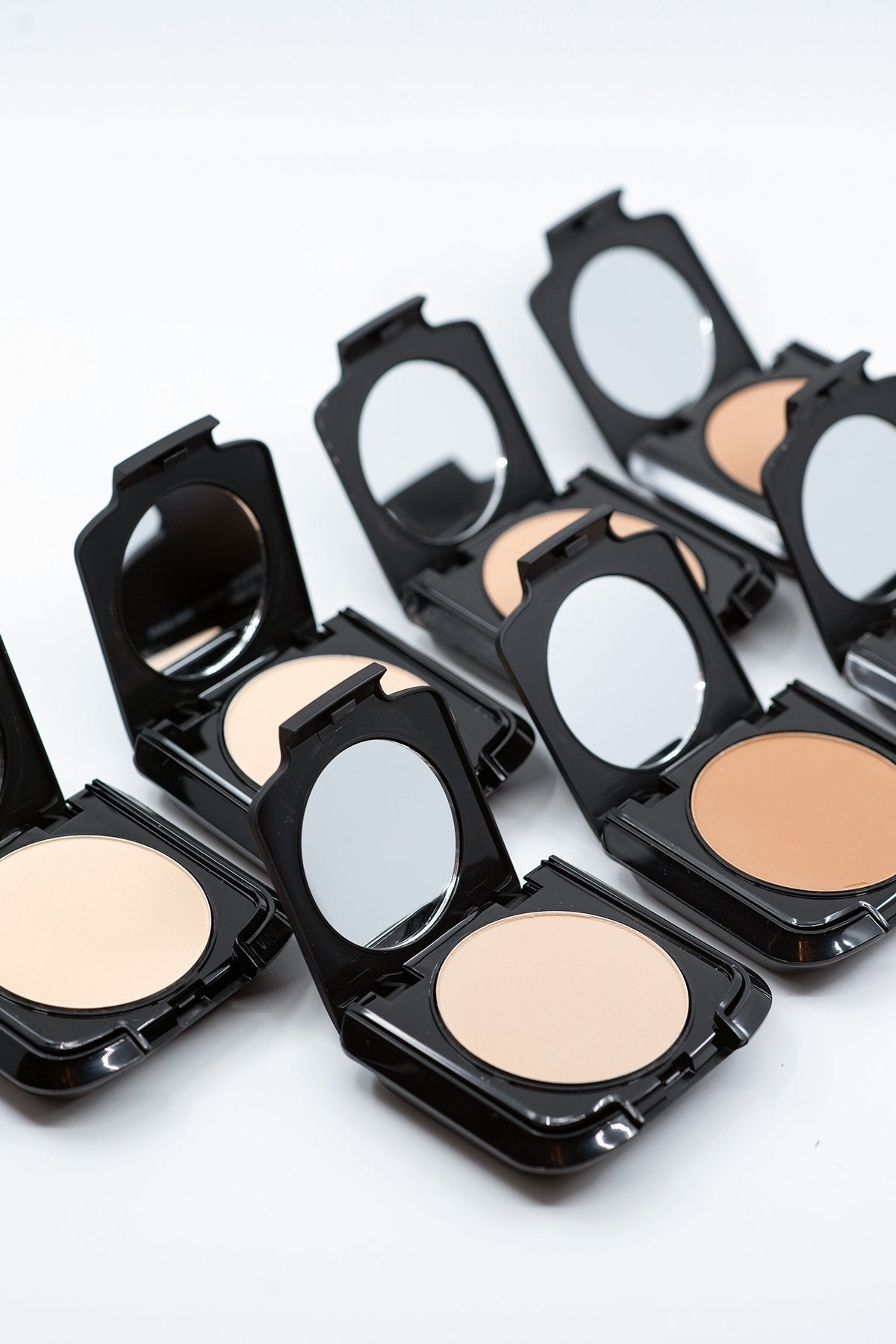 Wet Dry Powder Foundation-44, FACE - shopdyi.com
