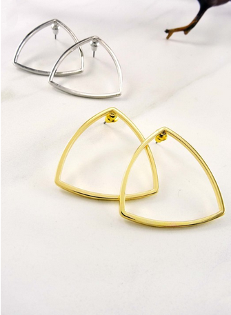 Geometric Earrings - MADDOX