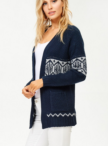 The Laura Sweater
