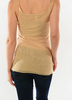 Gold Chain Sequin Top  [color options] - MADDOX