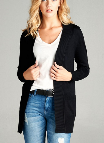 Stacey Cardigan