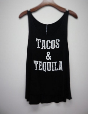 Tacos and Tequila - MADDOX