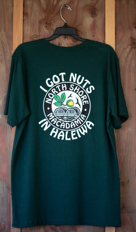 T-Shirt ~ I Got Nuts
