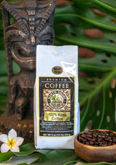 100% Kona Coffee 8 oz.