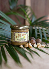 Old Hawaii Recipes Macadamia Honey Mustard