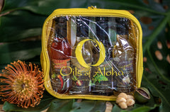 Macadamia Oil Gift Set