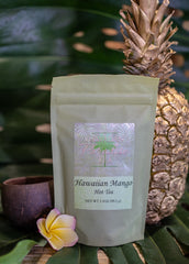 Hawaiian Paradise Tea ~ Hawaiian Mango Tea 3.5 oz
